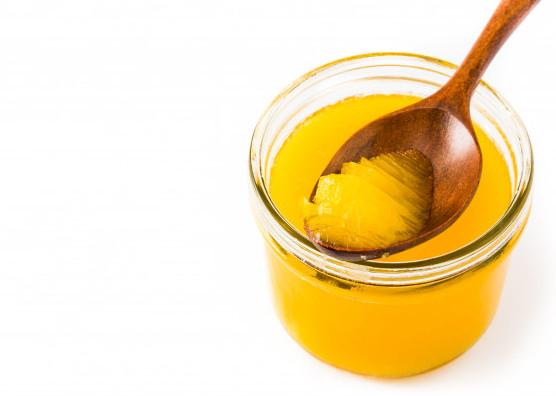 Как приготовить масло гхи