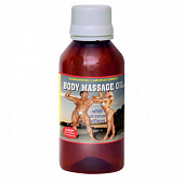 Масло для массажа (200 мл), Body Massage Oil, произв. Kamdhenu