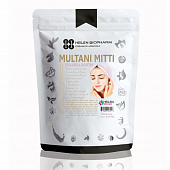 Глина Мултани Митти: порошковая маска (200 г), Multani Mitti Face Pack, произв. Heilen Biopharm