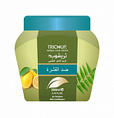 Тричуп: крем от перхоти (200 мл), Trichup Anti Dandruff Herbal Hair Cream, произв. Vasu