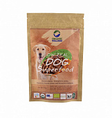 Пищевая добавка для собак (100 г), Dog Superfood, произв. Organic Wellness
